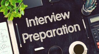 Tips for Interview Preparation